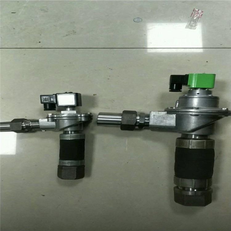 直销脉冲阀连接件 除尘电磁阀配件箱体连接器 穿壁连接器配件 除尘器配件电磁阀连接器脉冲阀管件穿壁连接器气包连接丝扣连接件