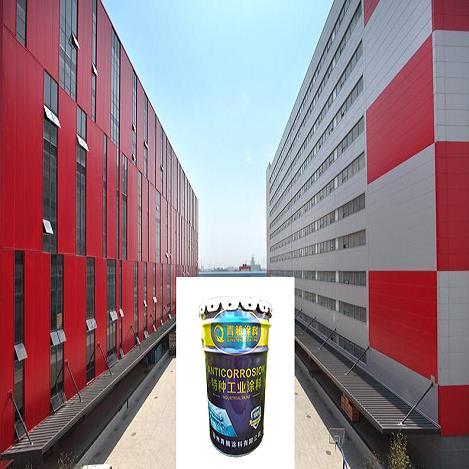 水性氟碳漆施工说明 氟碳树脂涂料 氟碳漆每公斤价格
