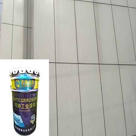 氟碳漆每平方价格 水性氟碳漆施工说明 氟碳漆厂家