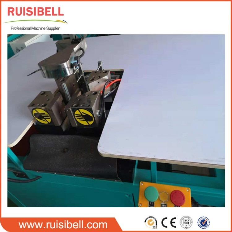 双角门封条焊接机 冰箱密封条焊接机 瑞斯贝尔