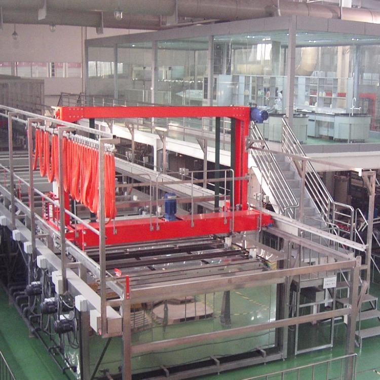 深圳铝阳极氧化设备生产线    阳极氧化设备生产线定制厂家        阳极氧化设备厂家直销