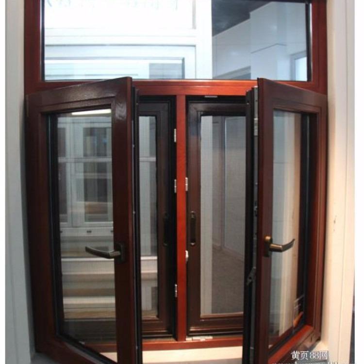 郑州断桥铝金刚一体窗 断桥铝一体窗带金刚网 怎么选择断桥铝金刚一体窗