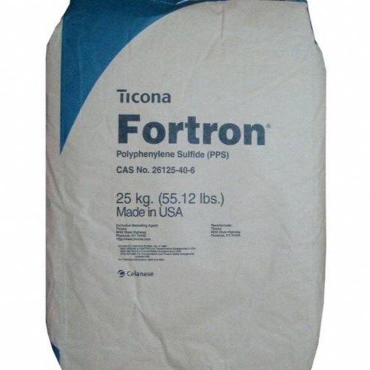 诚信经营PPS Fortron® 1140L6