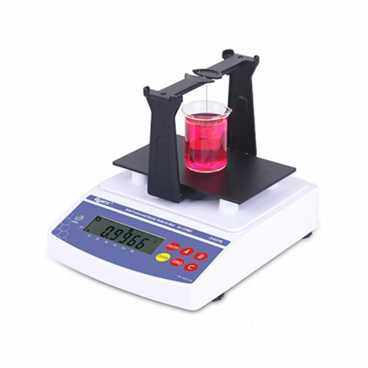 硫酸铜液体密度计 胆矾浓度测试仪