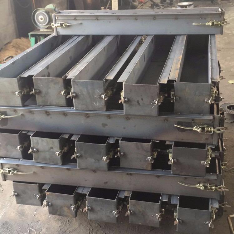 警示桩模具 警示桩钢模具 标桩模具 汇恒模具