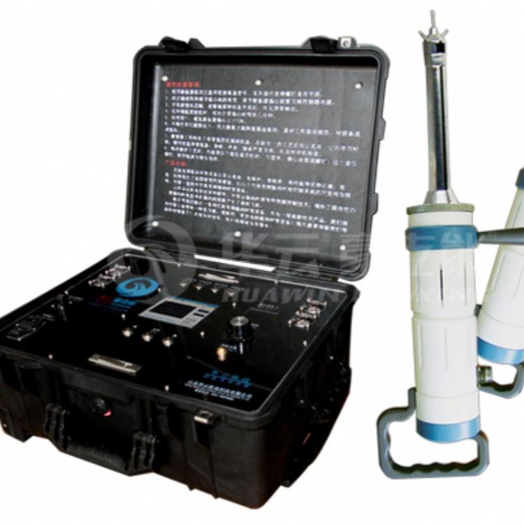 豪克能超声冲击消除焊接残余应力设备 超声振动时效设备