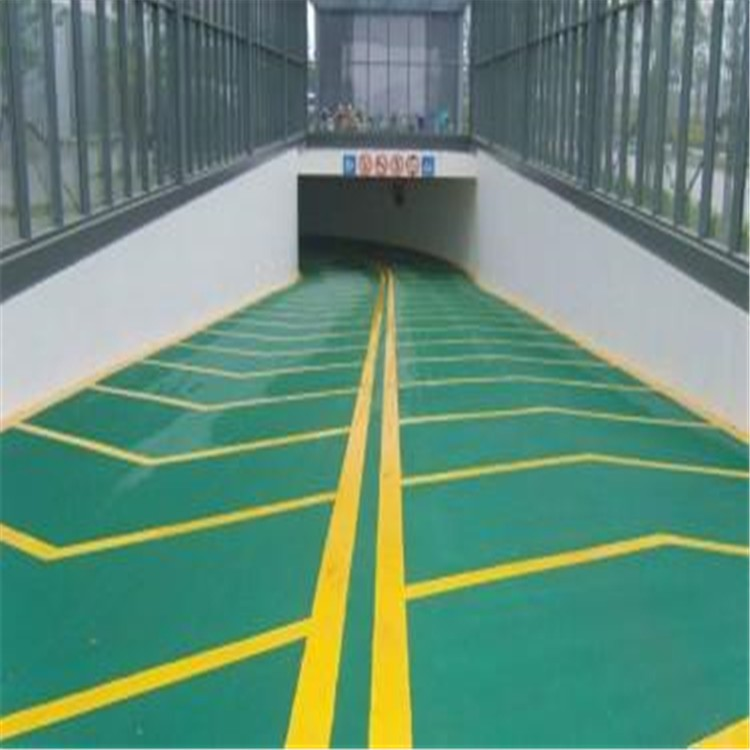 固化地坪 车间环氧地坪漆 混凝土固化剂地坪 鸿庆
