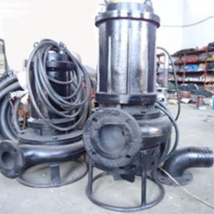 山东泉祥水泵,搅拌型耐磨抽沙泵