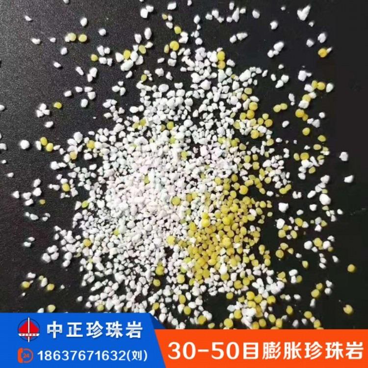 陕西西安玻化微珠有机营养土添加料绿色安全