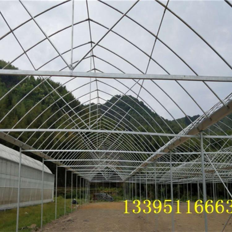 江苏御地温室大棚价格优惠 薄膜大棚供应 热销大棚材料  连栋温室价格
