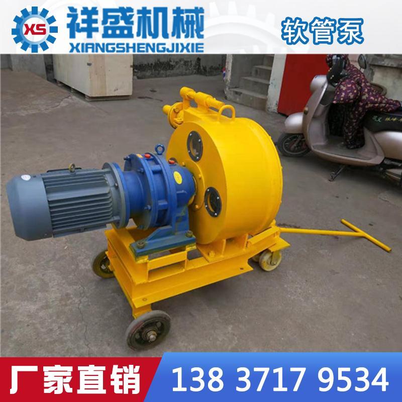 软管泵软管蠕动泵挤压泵图片