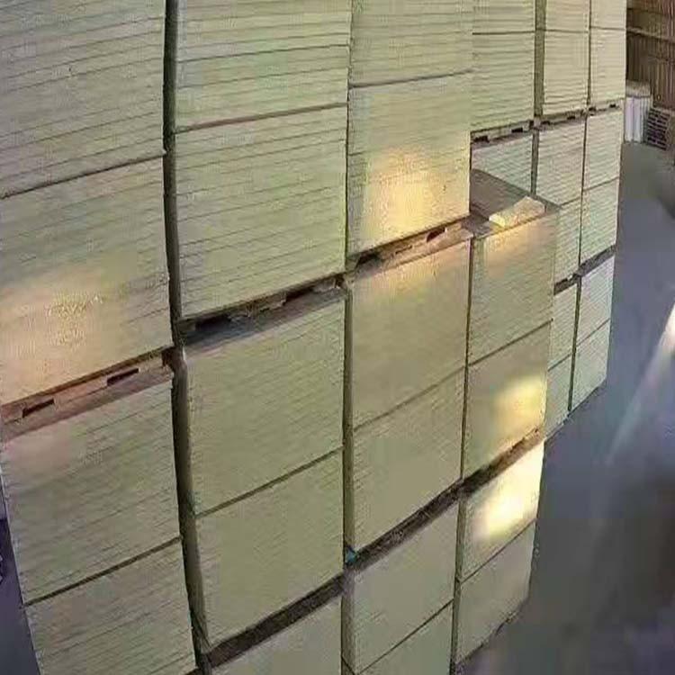 岩棉复合板_机制岩棉复合板_砂浆岩棉复合板_保温岩棉复合板
