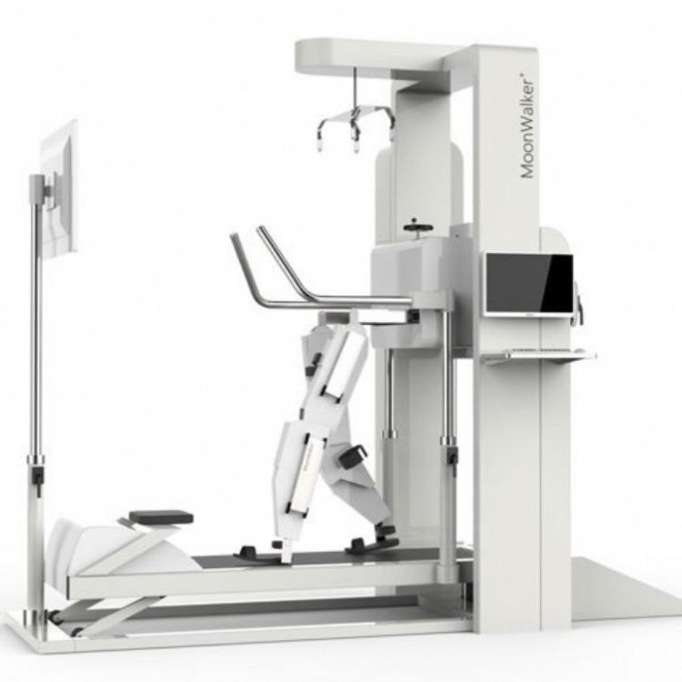 下肢康复机器人  MoonWalker