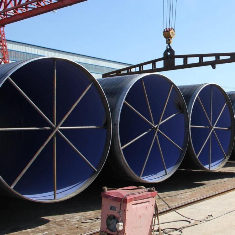大口径螺旋钢管 防腐螺旋钢管 排水用螺旋钢管 国标螺旋钢管 厚壁螺旋钢管