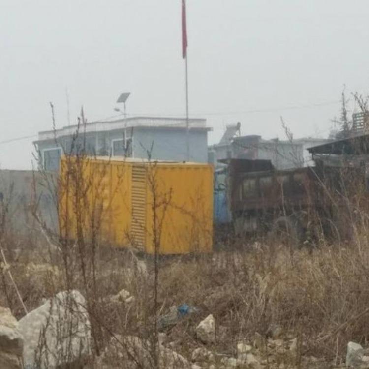 青岛发电车租赁公司,青岛发电机租赁,柴油发电机出租