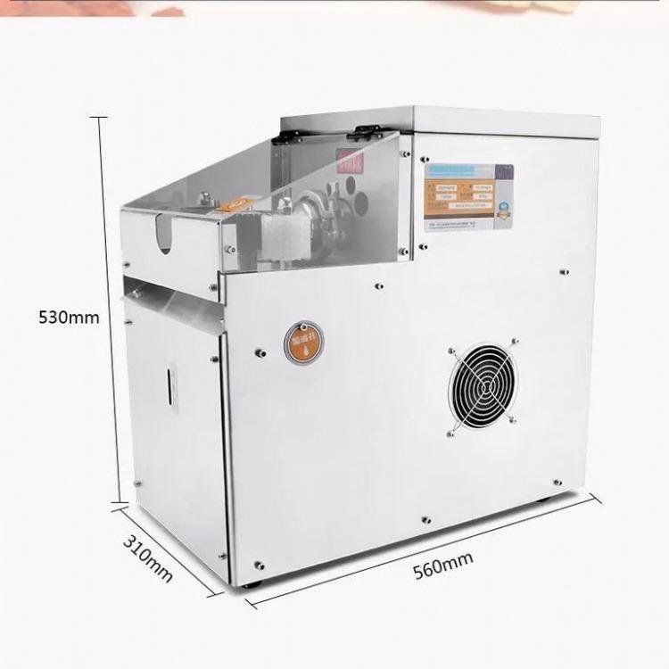 小型全自动制丸机厂家 制造中药丸的机器 药丸加工机