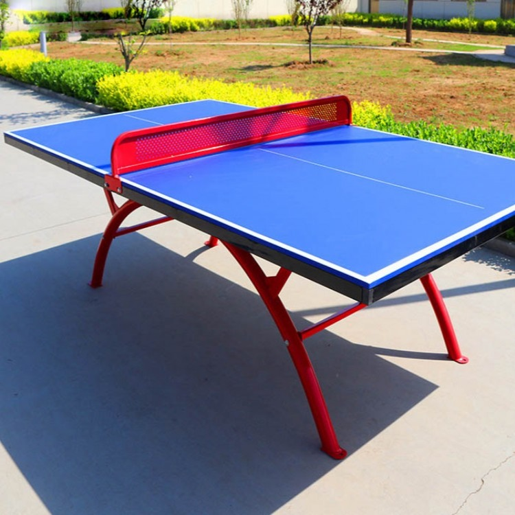 世纪星体育 smc室外标准彩虹腿乒乓球台