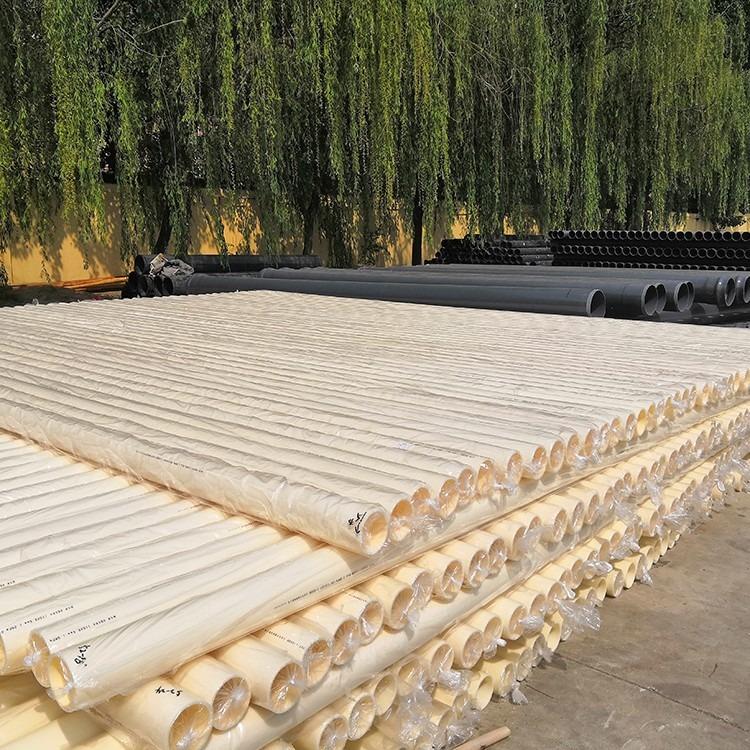 ABS管abs管 山东耐腐蚀abs管生产厂家 abs排污管