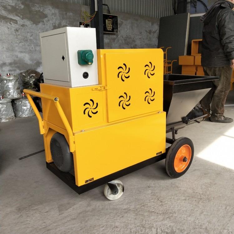 水泥喷浆机 灌浆机,多种型号水泥砂浆喷涂机