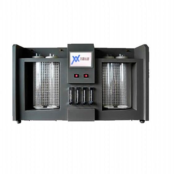 成都--WM212A全自动润滑油泡沫特性测定仪--万慕仪器