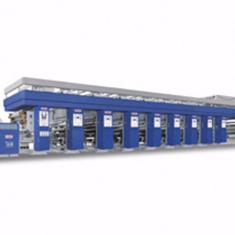 印刷机械设备国内领先产品印刷设备