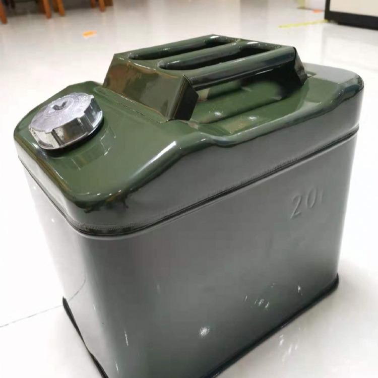 厂家直销汽油桶汽油壶铁桶冷轧钢20升