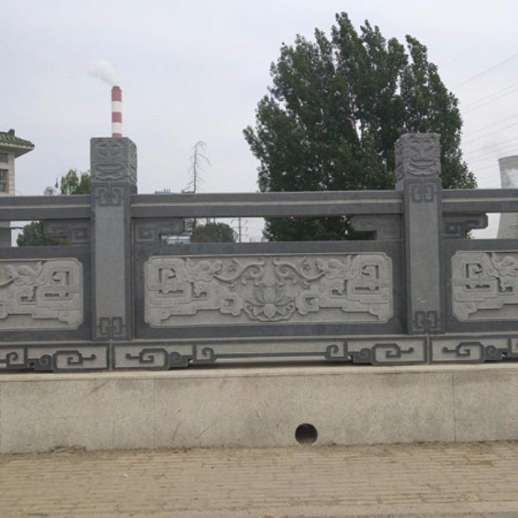 徐州桥梁栏板公园石栏杆景区石栏杆生产厂家
