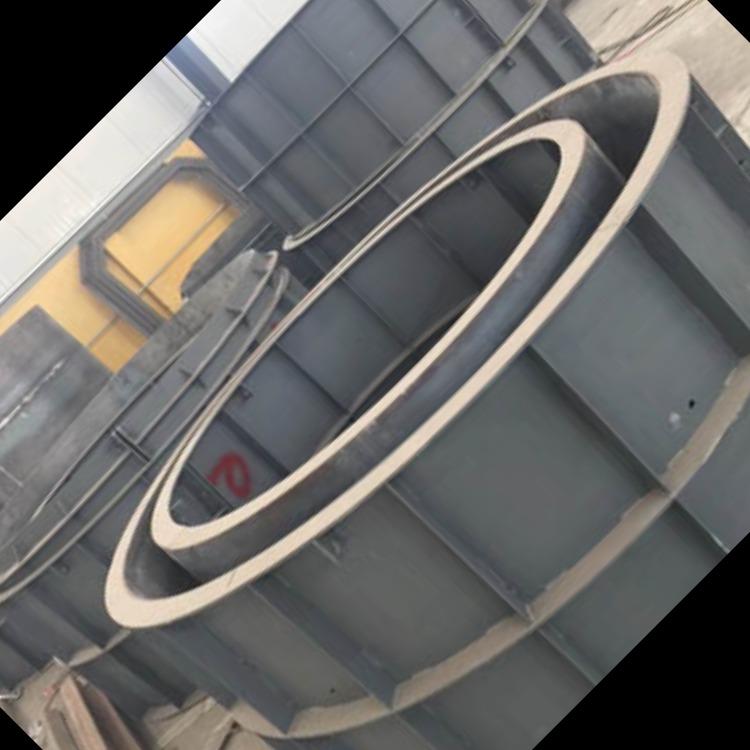 水泥检查井模具厂家 水泥检查井钢模具价格 方瑞模具