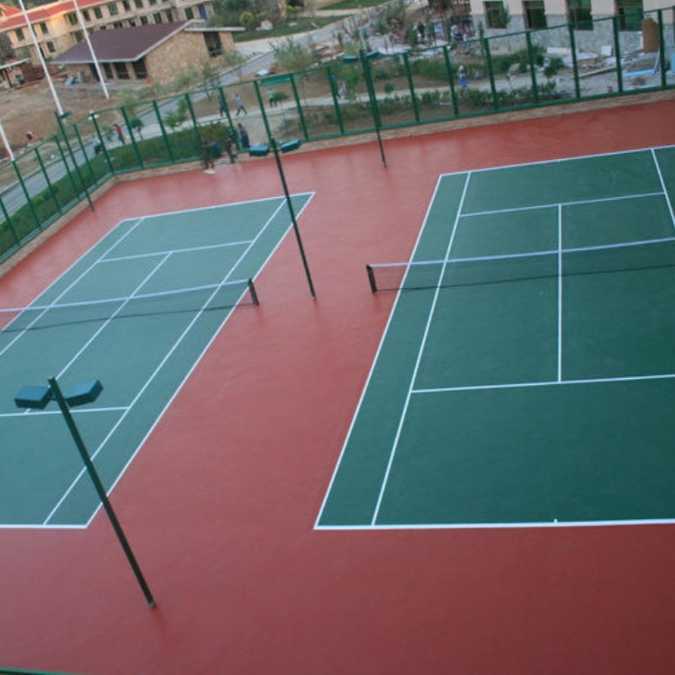室外网球场,室外网球场地面,室外网球场造价,室外网球场施工,鑫威体育欢迎咨询