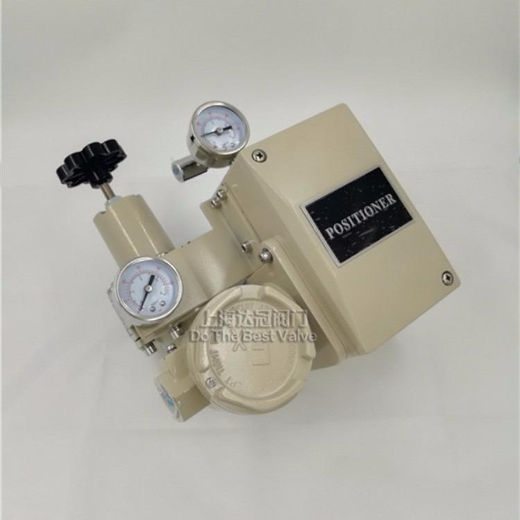 EP-7312电气阀门定位器,EP-8000电气阀门定位器,欢迎致电