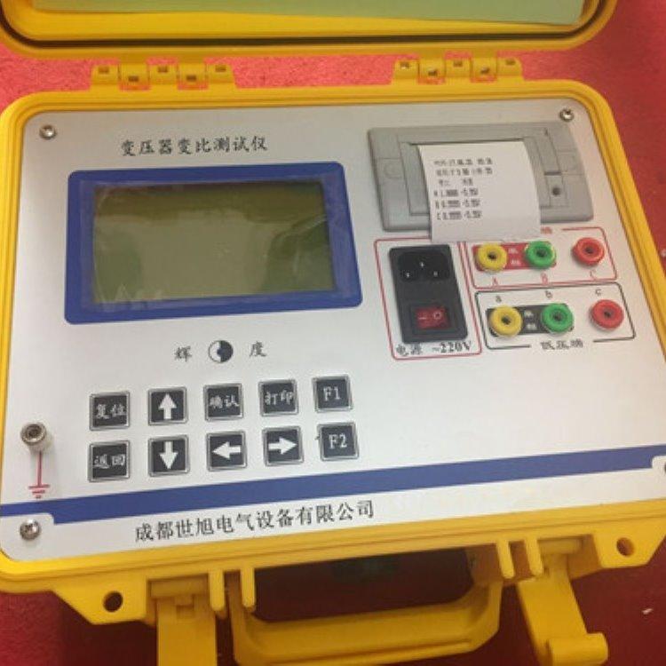 云南重庆SX变压器变比测试仪