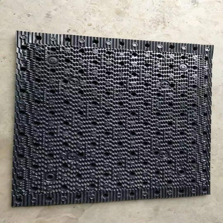 泸州PVC冷却塔填料价格
