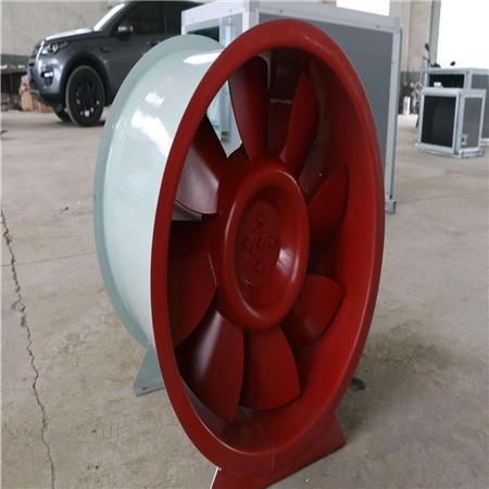 奥普直销 混流风机 镀锌板轴流风机 碳钢板轴流风机中低压轴流