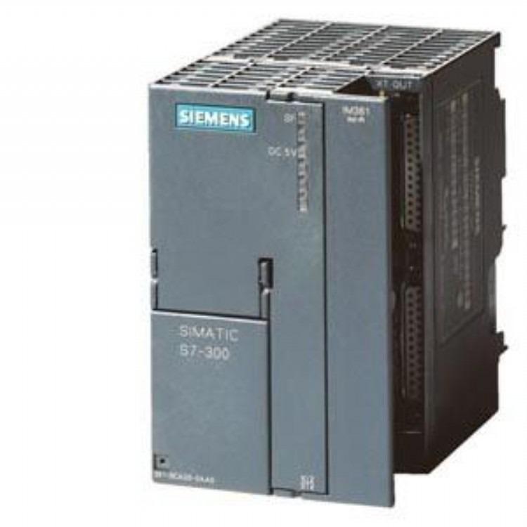 西门子6ES7 321-1BH02-0AA0开入模块16点,24VDC