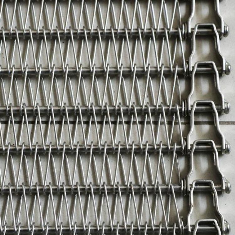 不锈钢网带供应不锈钢网带挡板不锈钢网带