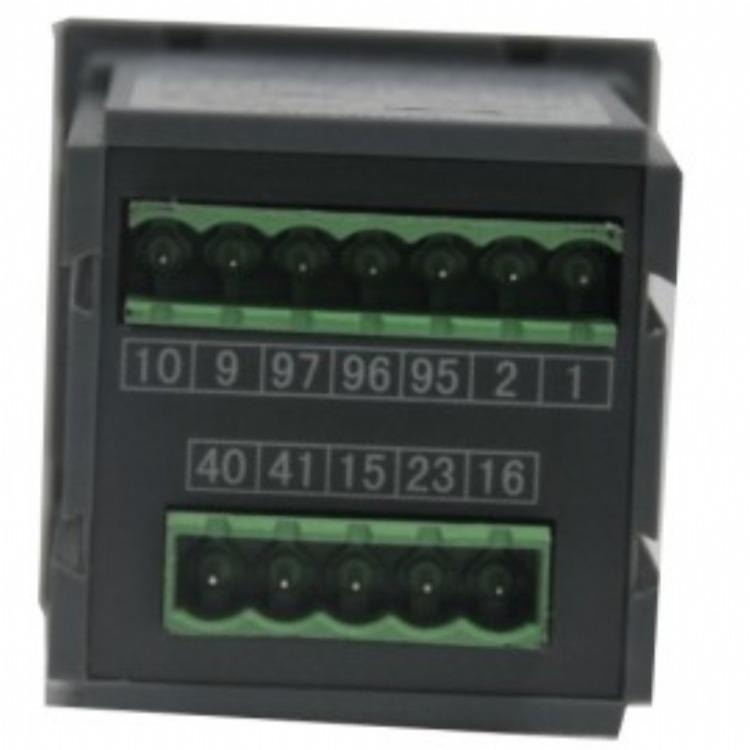 安科瑞ASJ20-LD1A智能剩余电流继电器,厂家自主研发,质量可靠