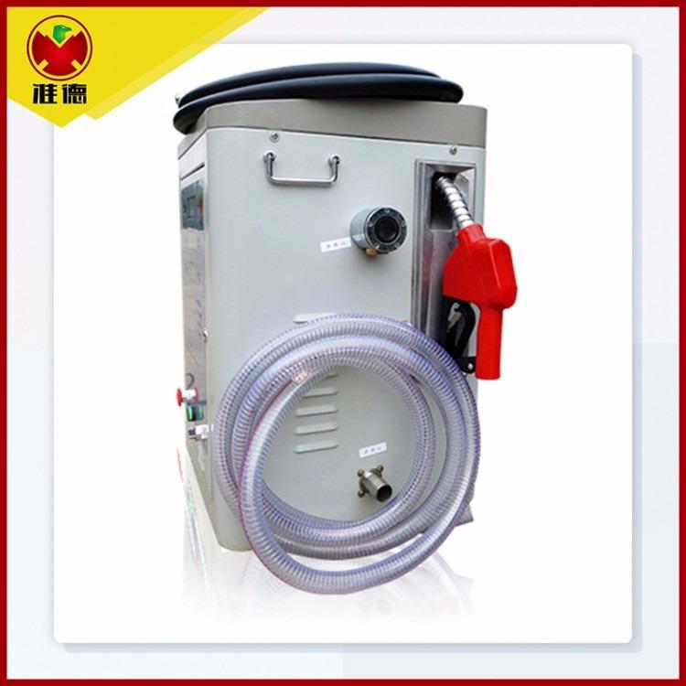 高粘度液体灌装机 准德二辛脂加注机 防爆液体定量灌装机