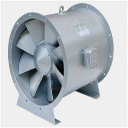 步廷生产 轴流风机 低噪音排烟风机 碳钢板轴流风机中低压轴流