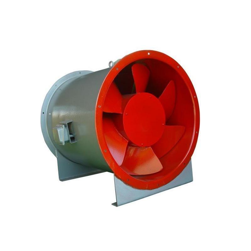 亚创直销 混流风机 镀锌板轴流风机 碳钢板轴流风机中低压轴流