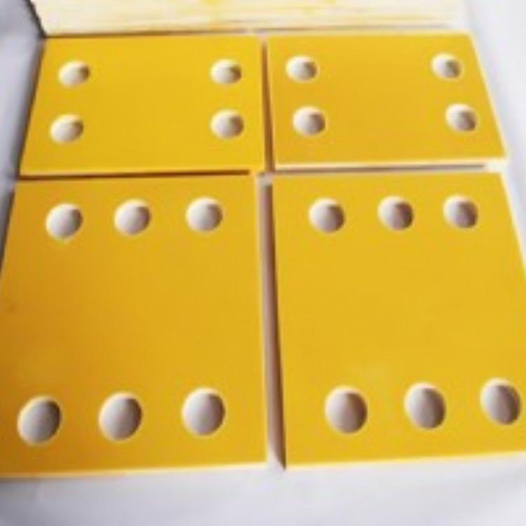 3240黄色环氧树脂板 环氧酚醛树脂板 绝缘板厂家