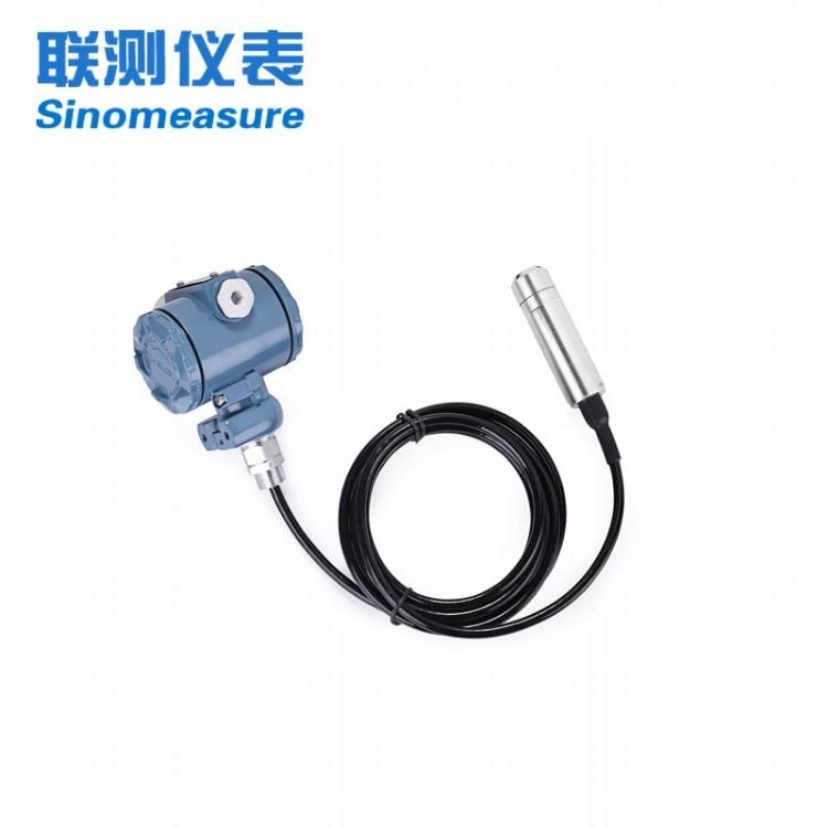 高频动态压力变送器 压力传感器 压差传感器原理