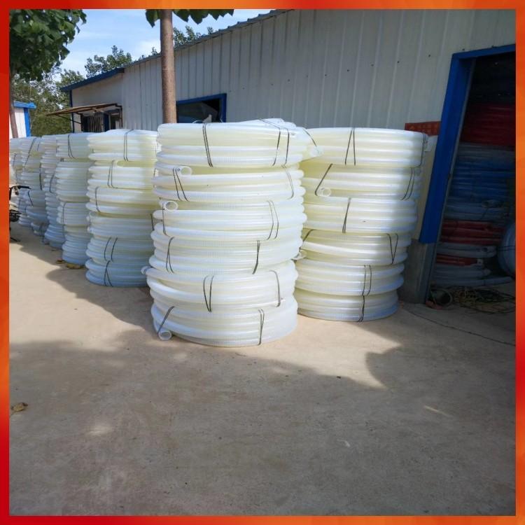 洒水车专用管   吸污管  吸粮机专用管四季弹管塑筋管 全国哪家好厂家库存