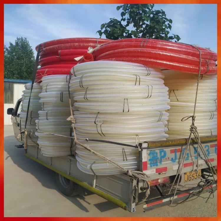 吸粮机专用管牛筋管大量批发厂家库存