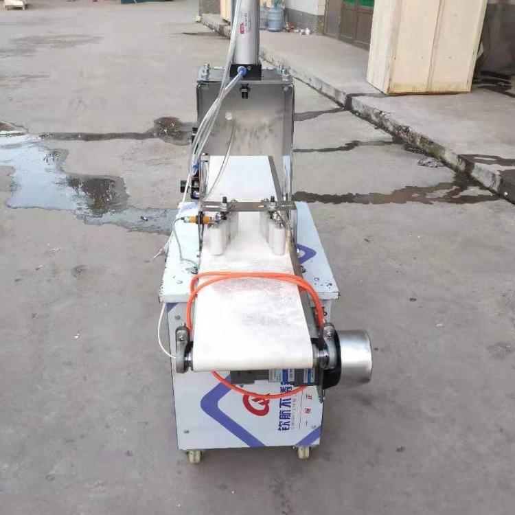 炫明厂家直销 商用月饼成型机 不锈钢月饼成型机 小型月饼成型机 现货出售 价格合理