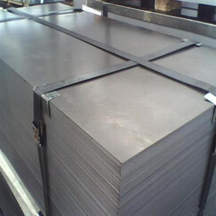 佛山供应淬火发蓝65Mn弹簧钢板   高强度耐磨65Mn弹簧钢板