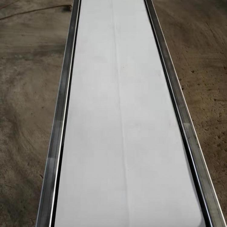 厂家专业生产煤炭传送带,经久耐用支持定做各种流水线
