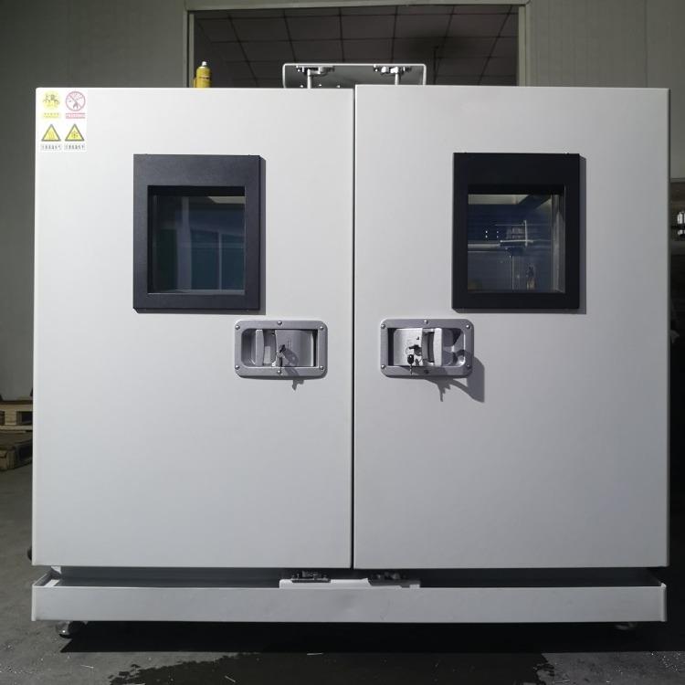 快速温变湿热试验箱 高温低温箱1000升-40度