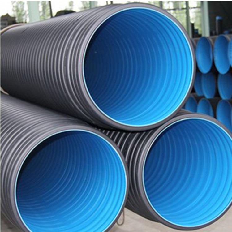 PE管生产厂家 PE管 MPP管 HDPE波纹管  优质波纹管 PE管 PE盘管