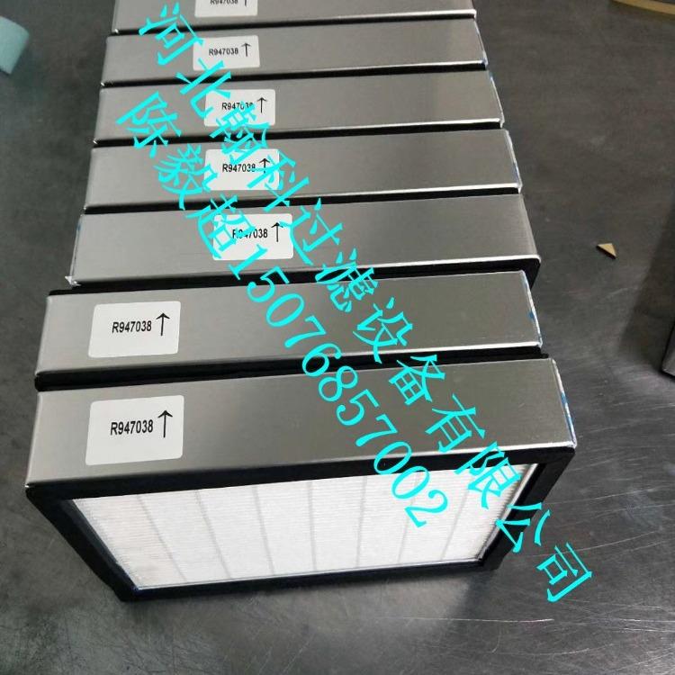 空气过滤式框架过滤器 工业通风过滤器框架过滤器型空气过滤器
