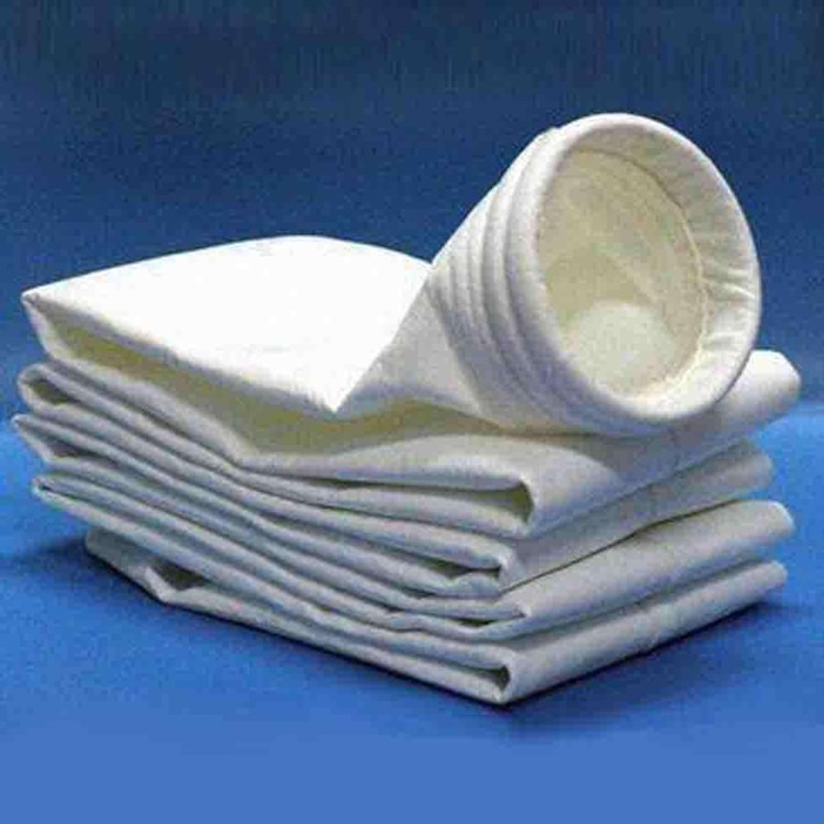 科通供应 覆膜氟美斯除尘布袋 滤袋锅炉专用 工业除尘器布袋滤袋